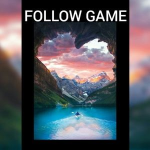 Follow Your ♥Heart♥ And Follow Game